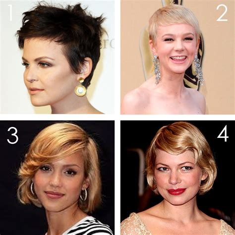 hairstyles haircuts short prom celebrity hair short cut saturday prom hairstyles for short hair hair