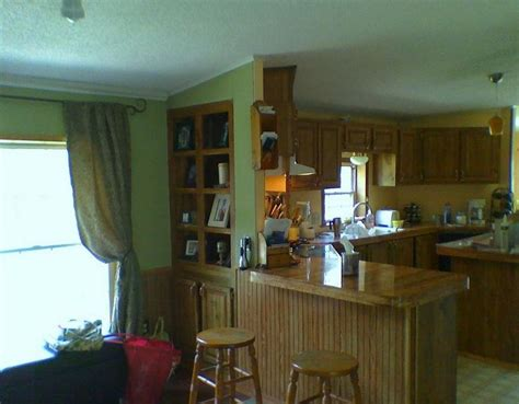 double wide mobile homes interior pictures total double wide manufactured home remodel
