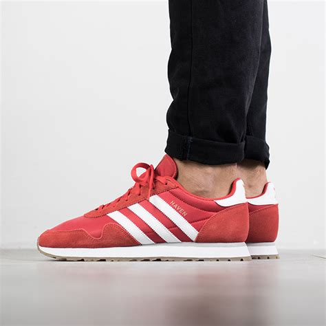 adidas men shoes sale images red adidas sneakers for men cozy sneaker skateboard shoes with men s shoes sneakers adidas originals haven quot red quot by9714