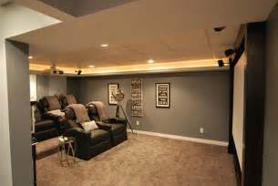 Make Your Basement Ideas So Cool Room Ideas To Make Your Home More Entertaining