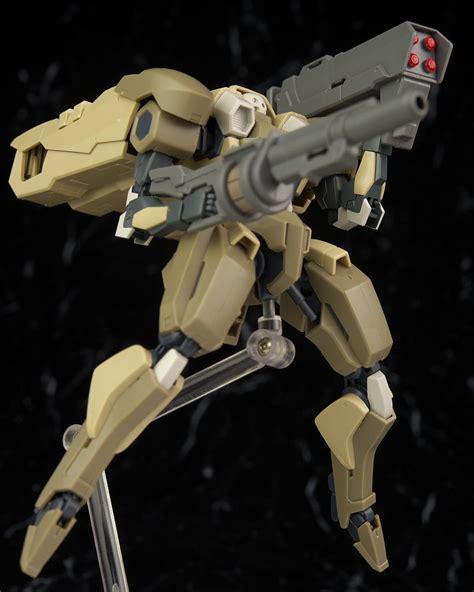 1144 Hg Hyakuri 1 gundam hg 1 144 hyakuri review by hacchaka