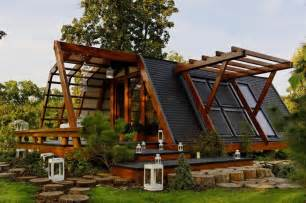small eco friendly house plans the soleta zeroenergy one small house bliss