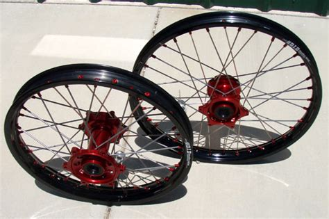 rad manufacturing motorcycle wheel builds and more