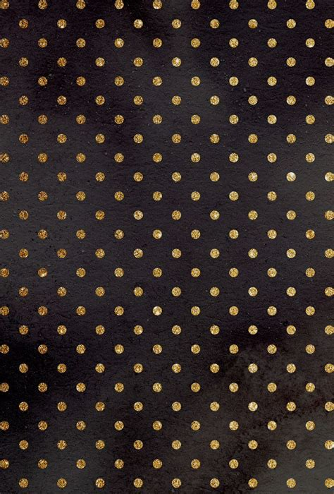 gold pattern iphone wallpaper gold polka dots iphone wallpaper iphone wallpapers
