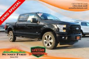 2017 ford f 150 xlt st louis mo waterloo il mehlville