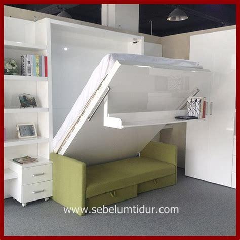 Sofa Yg Bisa Buat Tidur tempat tidur yang bisa dilipat ke dinding tempat tidur