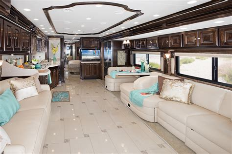 Motor Home Interior by Photos Of Rvs Experience How To Rv The Class A