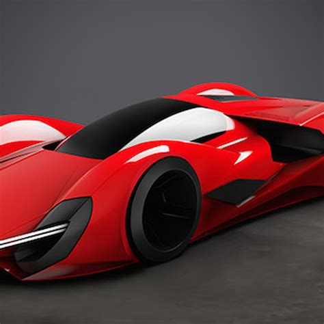 future ferrari supercar 12 ferrari concept cars that could preview the future of