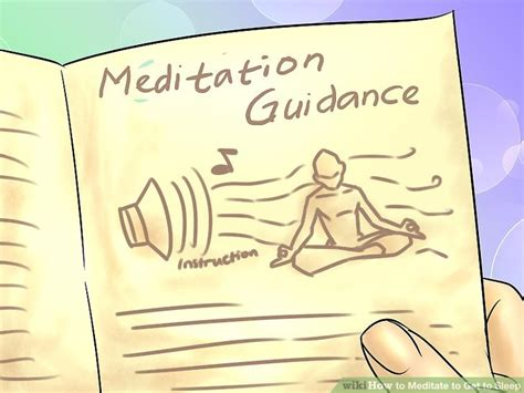 what to use to put a to sleep 3 ways to meditate to get to sleep wikihow