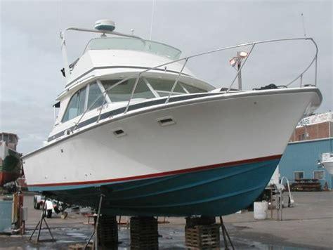 bertram boats for sale seattle stbd bow