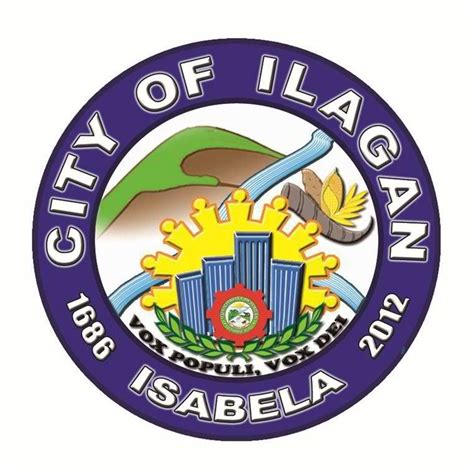 official website   province  isabela city  ilagan