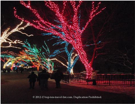 lincoln park zoo lights parking lincoln park zoo a colorful zoolights extravaganza like