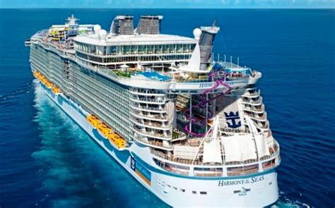 el crucero de los 8484317536 as 237 es el crucero m 225 s grande del mundo