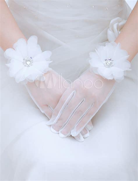 Strass Fã R Hochzeit by Fantastische Und Strass Handgelenk L 228 Nge Fingertip
