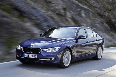motoring news india bmw india replaces the 320i with more powerful 330i