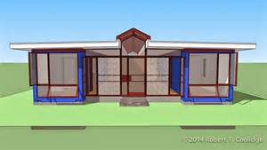 Log Home Floor Plans With Basement - container home blog three bedroom container home design