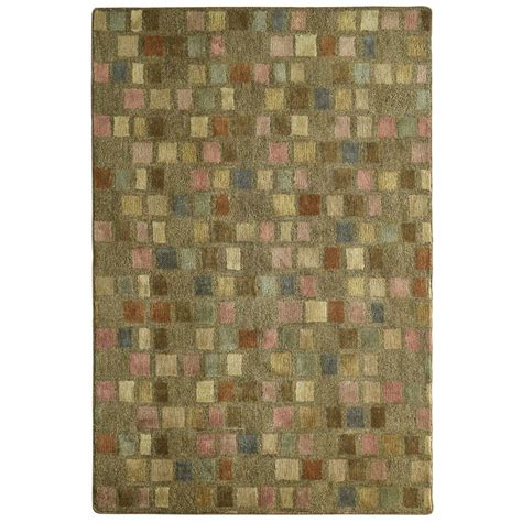 Stone Cardigan 4 Ft X 6 Ft Area Rug Card4x6st Canada Rugs Discount