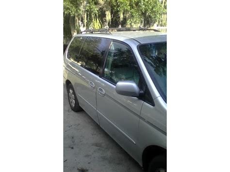 honda odyssey private car sale  tampa fl