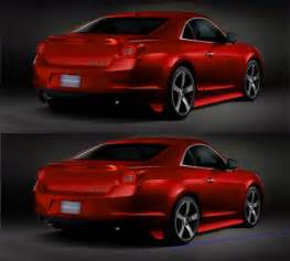 2017 chevy chevelle concept release date specs price
