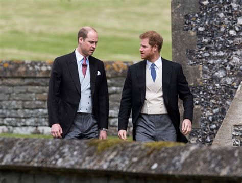 Hochzeit Prinz Harry by Meghan Markle Kept A Low Profile At Pippa S Wedding With
