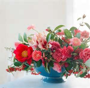 flower arrangements diy diy fresh flower arrangements from tulipina