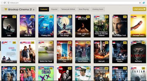 download film terbaru sub indo untuk hp kumpulan situs download film terbaik dan terpopuler