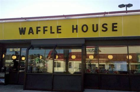 Foodista Fema Uses Quot Waffle House Index Quot To Determine A Hurricane S Severity