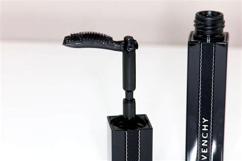 Deluxe Vs Dirt Cheap Givenchy And Revlon by New Givenchy Lash Extension Effect Mascara Review