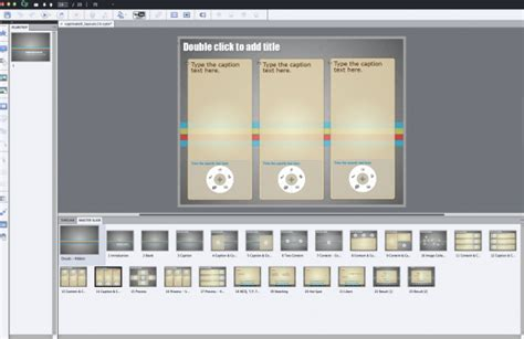 free adobe captivate 6 theme layouts template elearning
