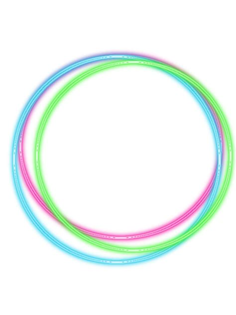 Imagenes Png Neon | circulos neon png by sandyliz02 on deviantart
