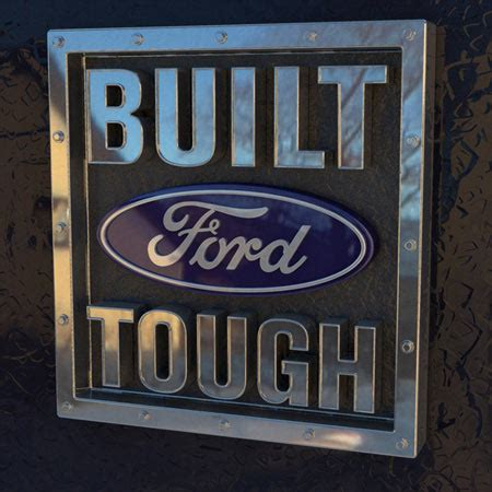 Built Ford Tough Logo by Fordtruckclub Net 187 Product Reviews 187 Ford Logo Built Ford