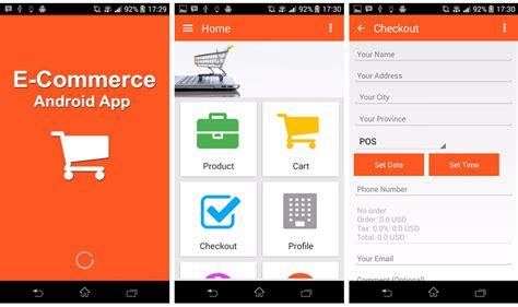 Membuat Aplikasi Android Berbasis Client Server | jasa pembuatan program aplikasi creative media
