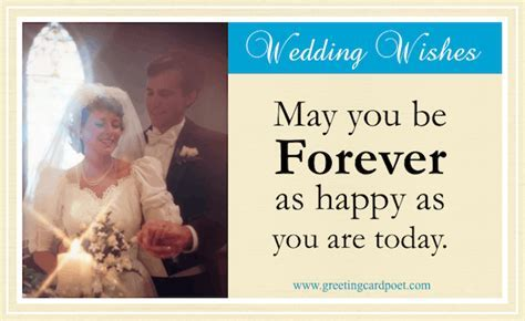 Wedding Wishes, Messages, Sayings and Blessings   Marriage