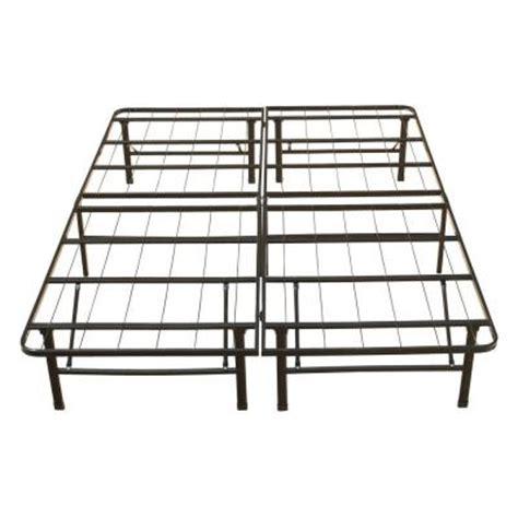 California King Rest Rite Metal Platform Bed Frame ...