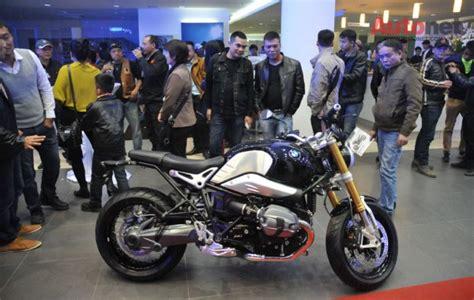 Bmw Motorrad Vietnam Price by Bmw Motorrad Việt Nam Ra Mắt Showroom Tại H 224 Nội Vietnam