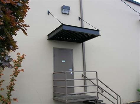 pikes awnings metal awning commercial signage portland pike awning aluminium door canopy active