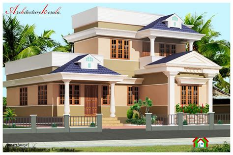 cost to build 1000 sq ft house 1000 sq ft kerala style house plan architecture kerala