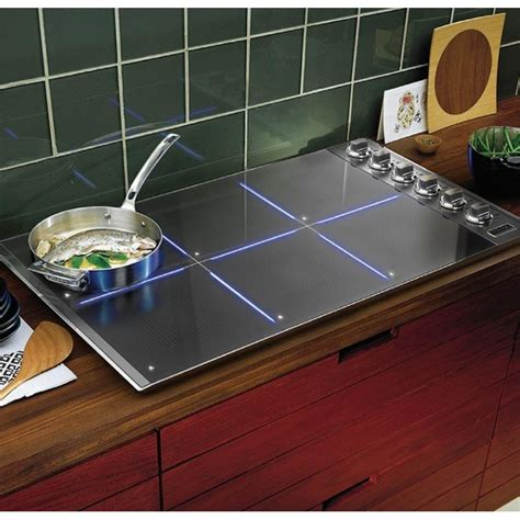 top  benefits   induction cooktop
