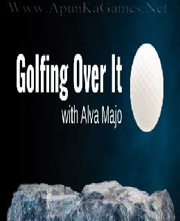 golfing over it with alva majo pc game download free
