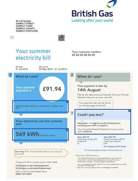 utility bill template utility bill template home rental gas electricity gas bill
