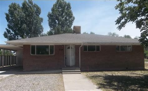 548 29 road grand junction co 81504 foreclosed home