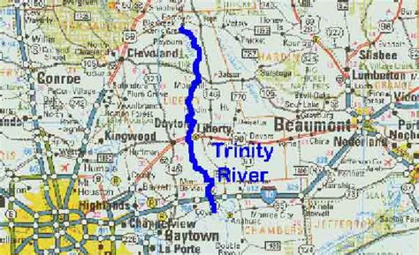 texas bank fishing map tpwd