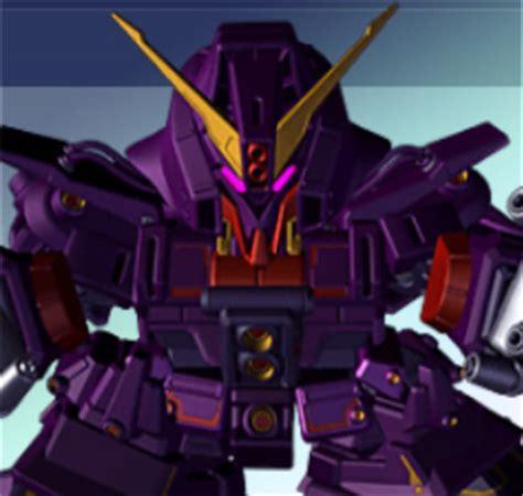 Sd Gundam 010 G Generation Ms 02 Zeong psycho gundam sd gundam g generation wars wiki