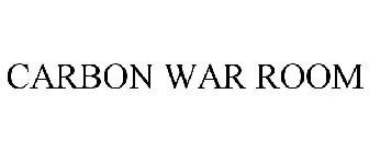 carbon war room german news ticker for it issues logo logos database