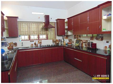kerala style home kitchen design traditional homes house interior pooja room designs kerala