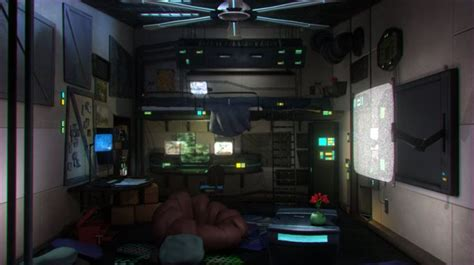 cyberpunk home decor cyberpunk bedroom by julxart deviantart on deviantart