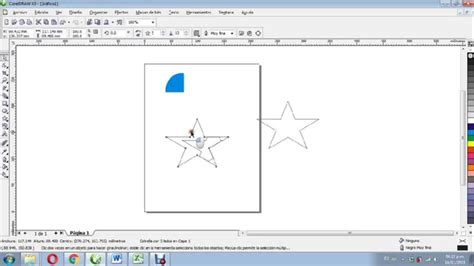 tutorial corel draw youtube corel draw tutorial n 250 mero 19 intersectar objetos youtube