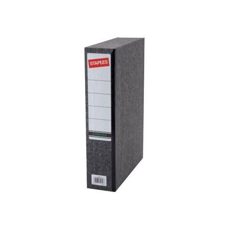 Box File Jumbo Yushinca 105cm staples economy box file a4 octer 163 5 99