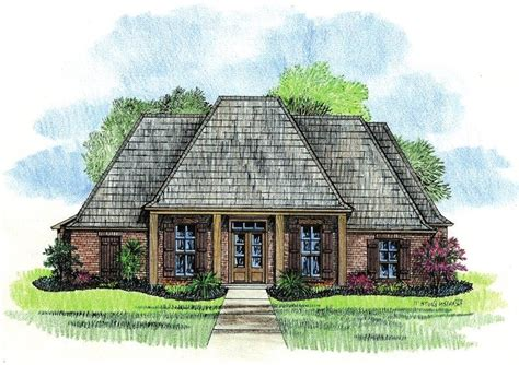 country french house plans louisiana country french house plans with photos