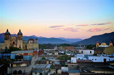 oaxaca state in mexico go gringo